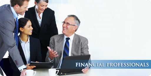 Financial Professionals Continue to Bring Value