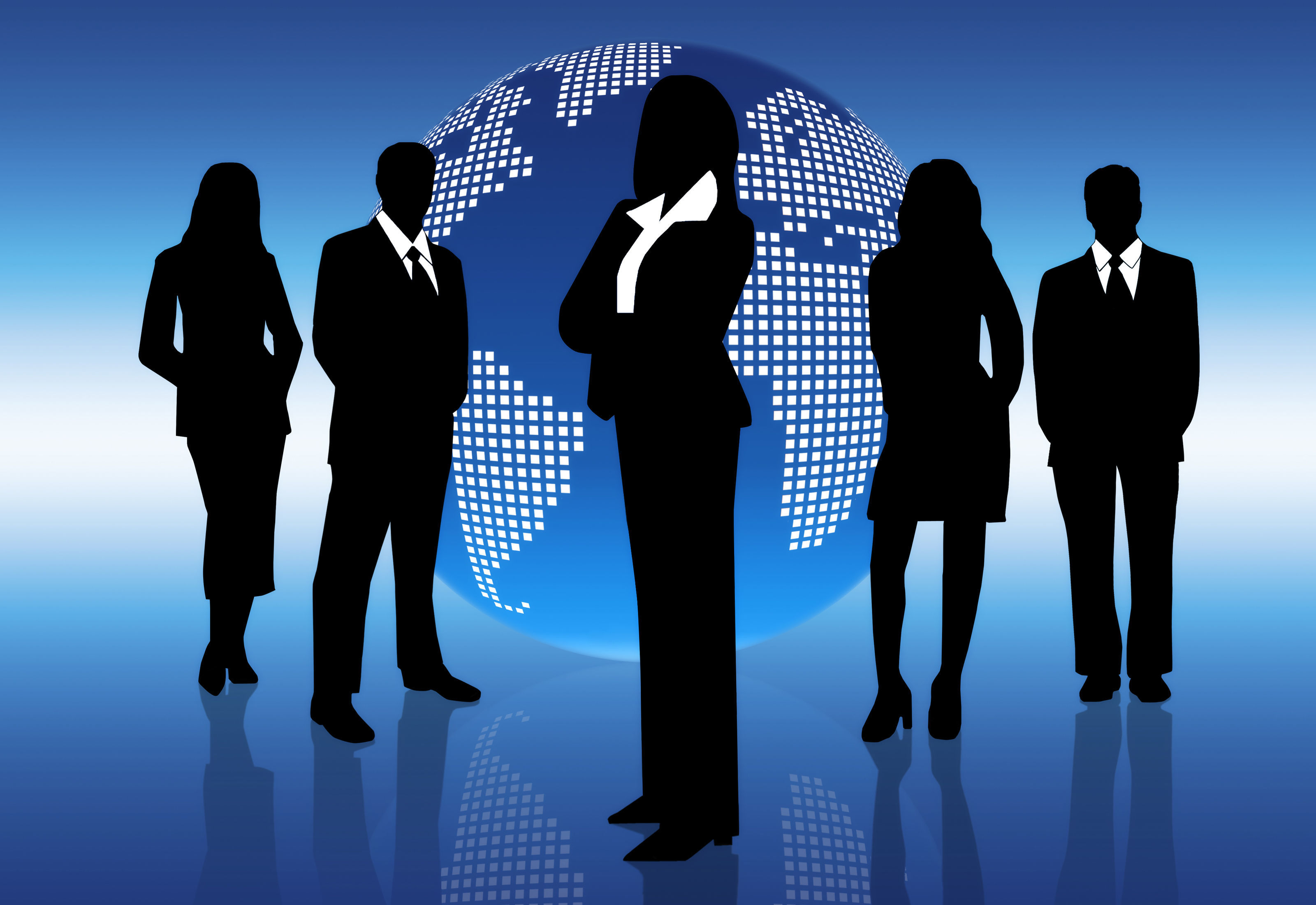 Personal Characteristics for Successful Financial Consulting Jobs