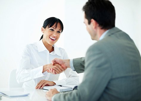 Ace That Interview: 3 Tips for Job Seekers in Finance
