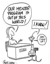 Mentor Manners - Wall Street Services - Career Education Blog